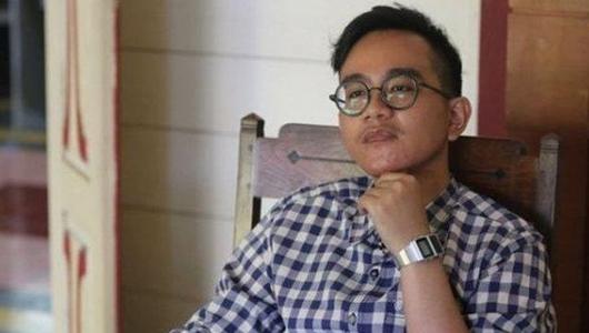"Tiap Hari Putra Jokowi Selalu Dikatai ""Si Musyrik"", tapi Dibalas ""Namanya Puasa Banyak Cobaan"""