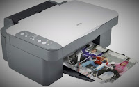 Descargar Controlador de Impresora Epson Stylus DX3800