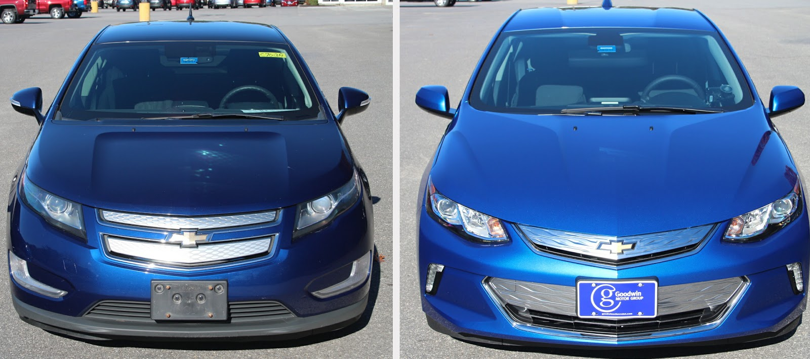 Living In The Shadow Of Climate Change Upgrading From 2012 To 2017 Chevy Volt Gas Overall I Am Thoroughly Impressed It Seems That Gm Were Paying Attention All Observations Pet Peeves And Complaints About Original Design