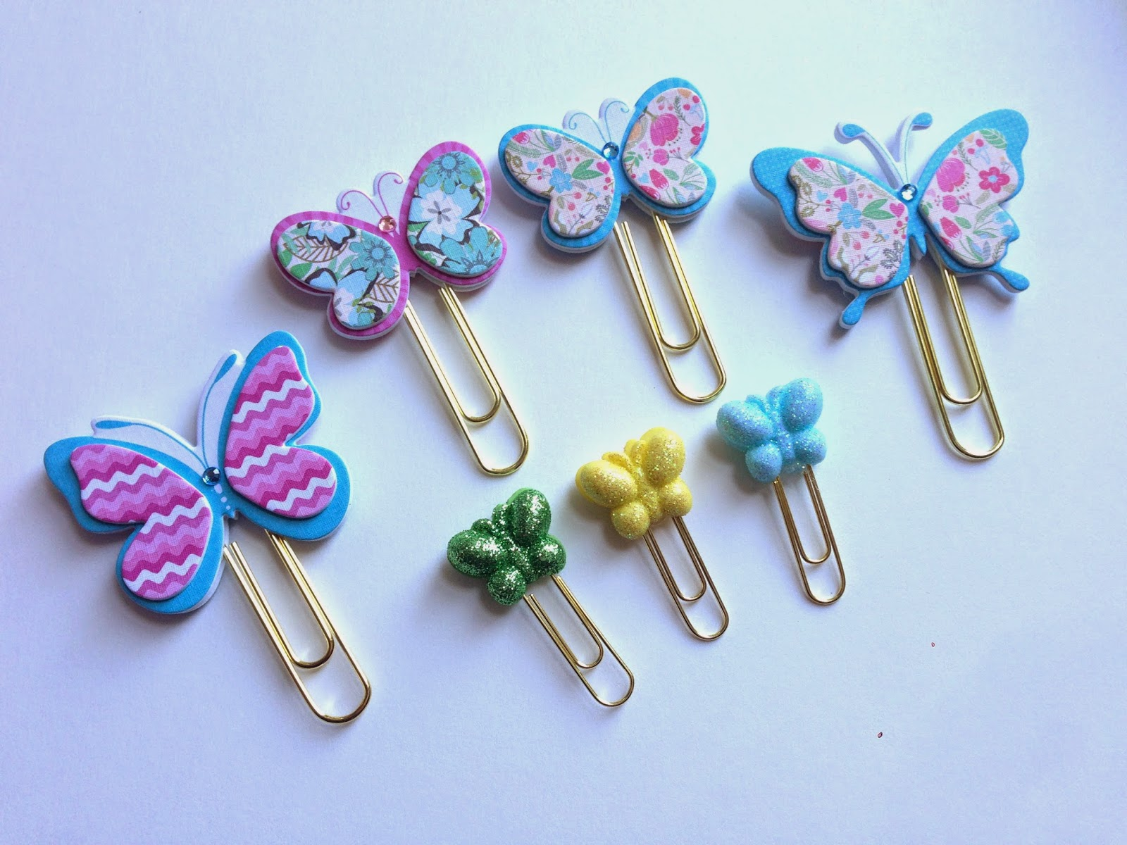 Crafts Using Paper Clips