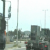 Αιφνιδιαστική μετακίνηση πυραύλων Patriot: Ενισχύονται οι πρώτες γραμμές άμυνας της χώρας (video)