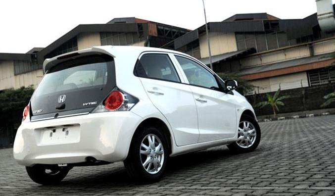 Honda Brio Satya Bakal Keluar Versi Matic Mobilku Org
