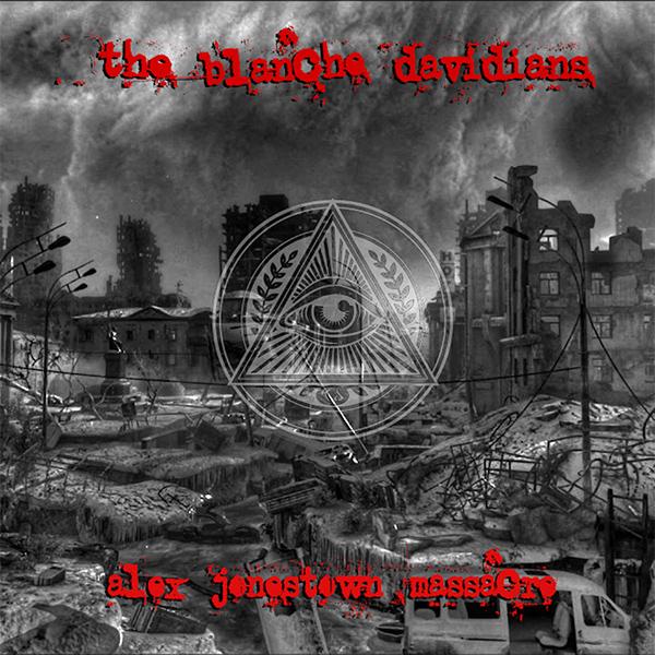 "The Blanche Davidians stream new song ""Alex Jonestown Massacre"""