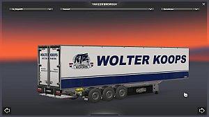 Standalone Wolter Koops trailer mod