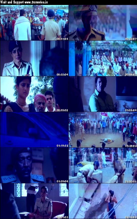 Jai Gangaajal 2016 Hindi DVDScr x264 650mb