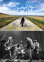 "Neil Young ""Road to BottleRock"" Tour 2019"