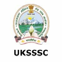 Uttarakhand Subordinate Service Selection Commission (UKSSSC) Recruitment 2017