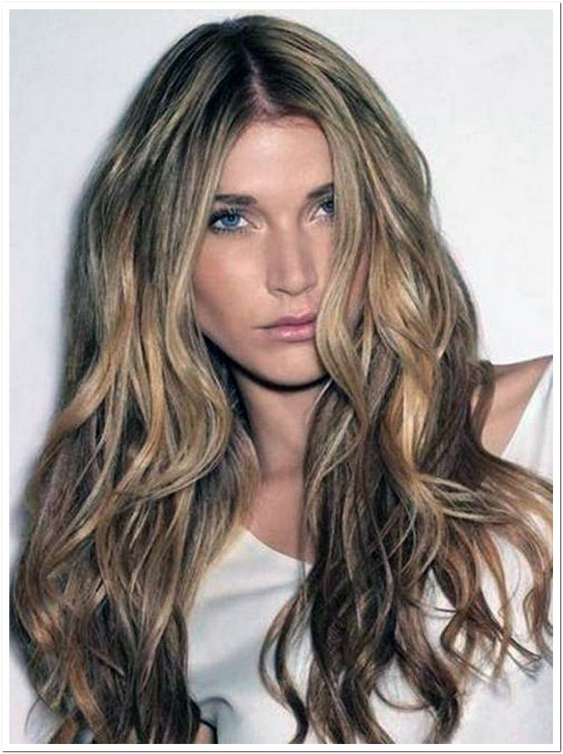 Be Ready to Steal Dirty Blonde Hair - Perfection Hairstyles