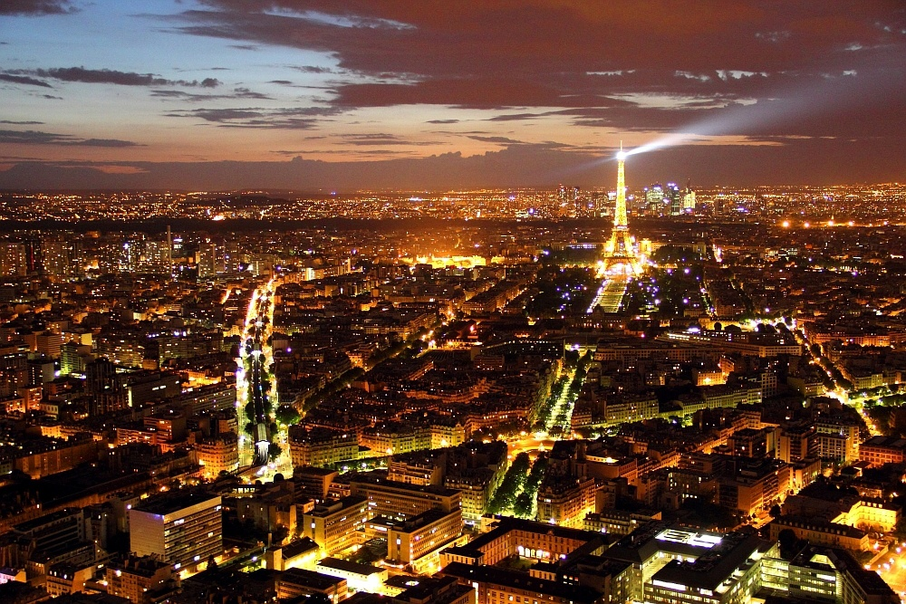 Frauen kennenlernen in paris