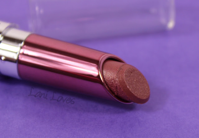 Revlon Ultra HD Gel Lipcolor - HD Dawn Swatches & Review