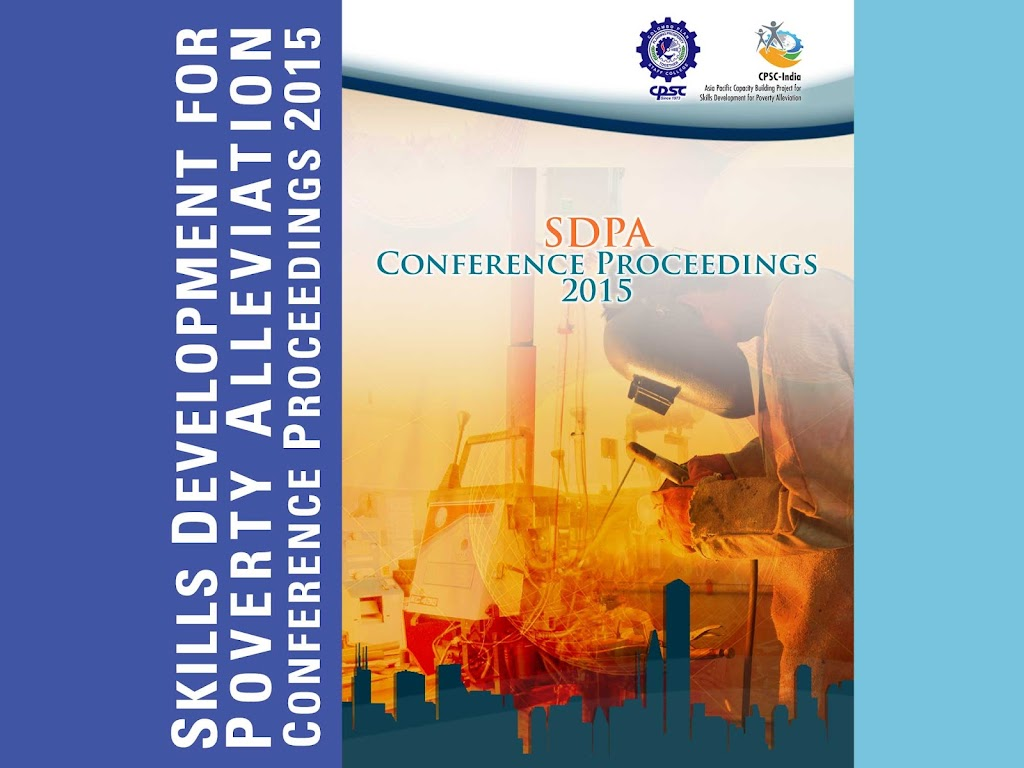 SDPA Conference Proceedings 2015