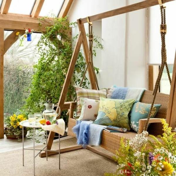 garten dekorieren modern – rekem, Garten Ideen