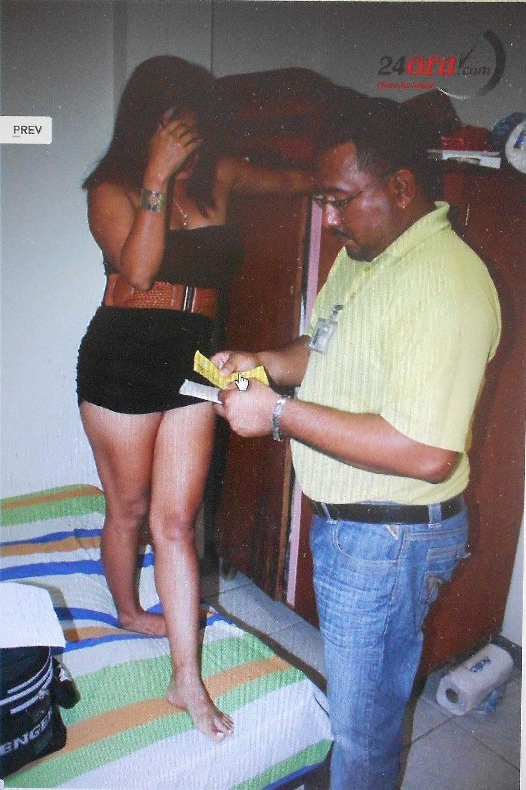 Corruption In Aruba