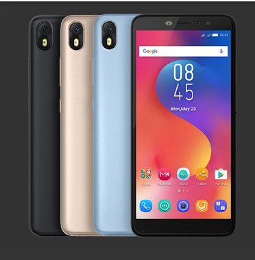 Infinix Mobility Launches Infinx Hot S3