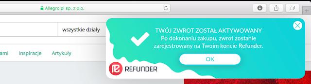 Refunder.pl, jak zarabiać w sieci, jak zarabiać w internecie