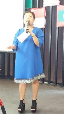 mc fefe workshop visa ibu berbagi bijak cara mengelola keuangan rumah tangga dan bisnis womenpreneur nurul sufitri blogger ibu berbagi bijak prita ghozie