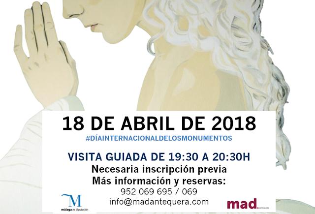 Visita Guiada en el MAD de Antequera