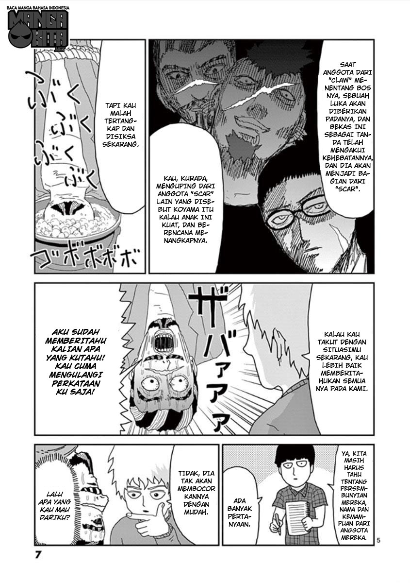 Mob Psycho 100 Chapter 35-9