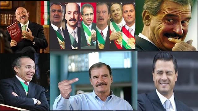 Ciudadanos exigen usar pensiones de expresidentes para damnificados