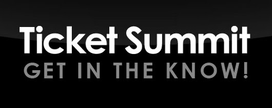 Here's What's Coming Up At Ticket Summit®!