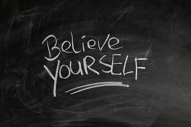 Fiducia in se, autostima