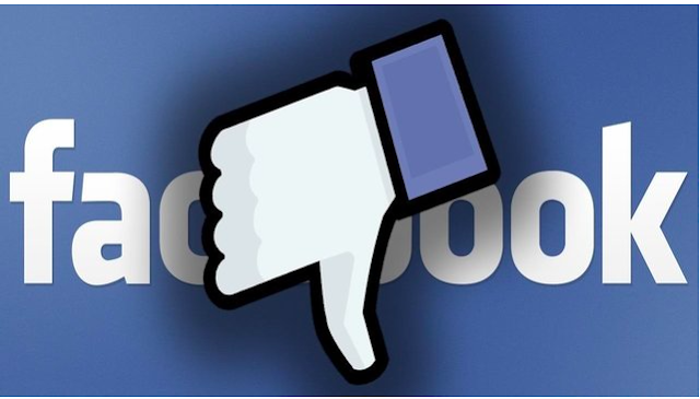 Jangan Menilai Sebuah Postingan Pada FACEBOOK dari Jumlah LIKE nya.. ini Alasannya...