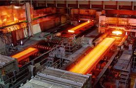 Sumber Daya Alam Untuk Ketahanan Materi Industri