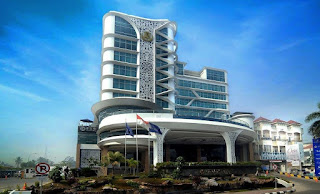 Hotel Career - All Position at Golden Tulip Galaxy Banjarmasin