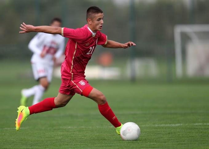 Partizan doveo fudbalera Zvezde, napadač potpisao na 3 godine! (VIDEO)