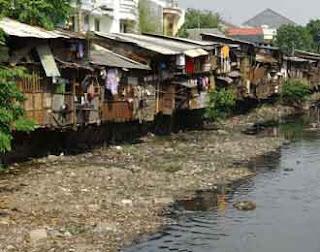 Lingkungan Sehat Dan Bersih Emshaliha