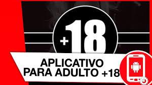 APP%2B18 - VAZOU! MELHOR APLICATIVO PARA ASSISTIR CONTEÚDOS ADULTOS +18 - 05/09/2017