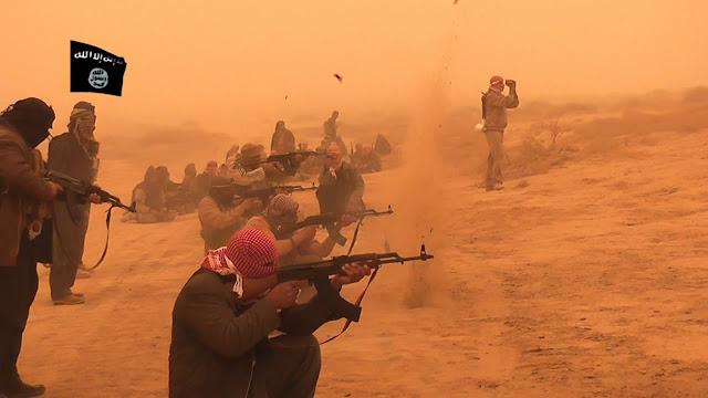 Al-Qaida sites knocked offline before release of 'Salil al-Sawarim 3' movie