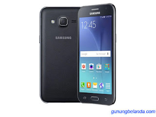 Cara Flashing Samsung Galaxy J2 SM-J200GU