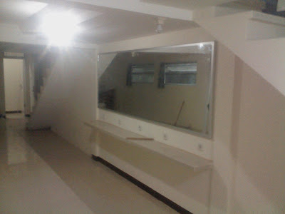 Frame Cermin