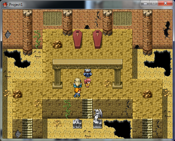 Review: RPG Maker VX Ace (PC) - Digitally Downloaded
