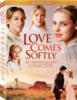 Love Comes Softly series, Hallmark movies, Fox Home Entertainment