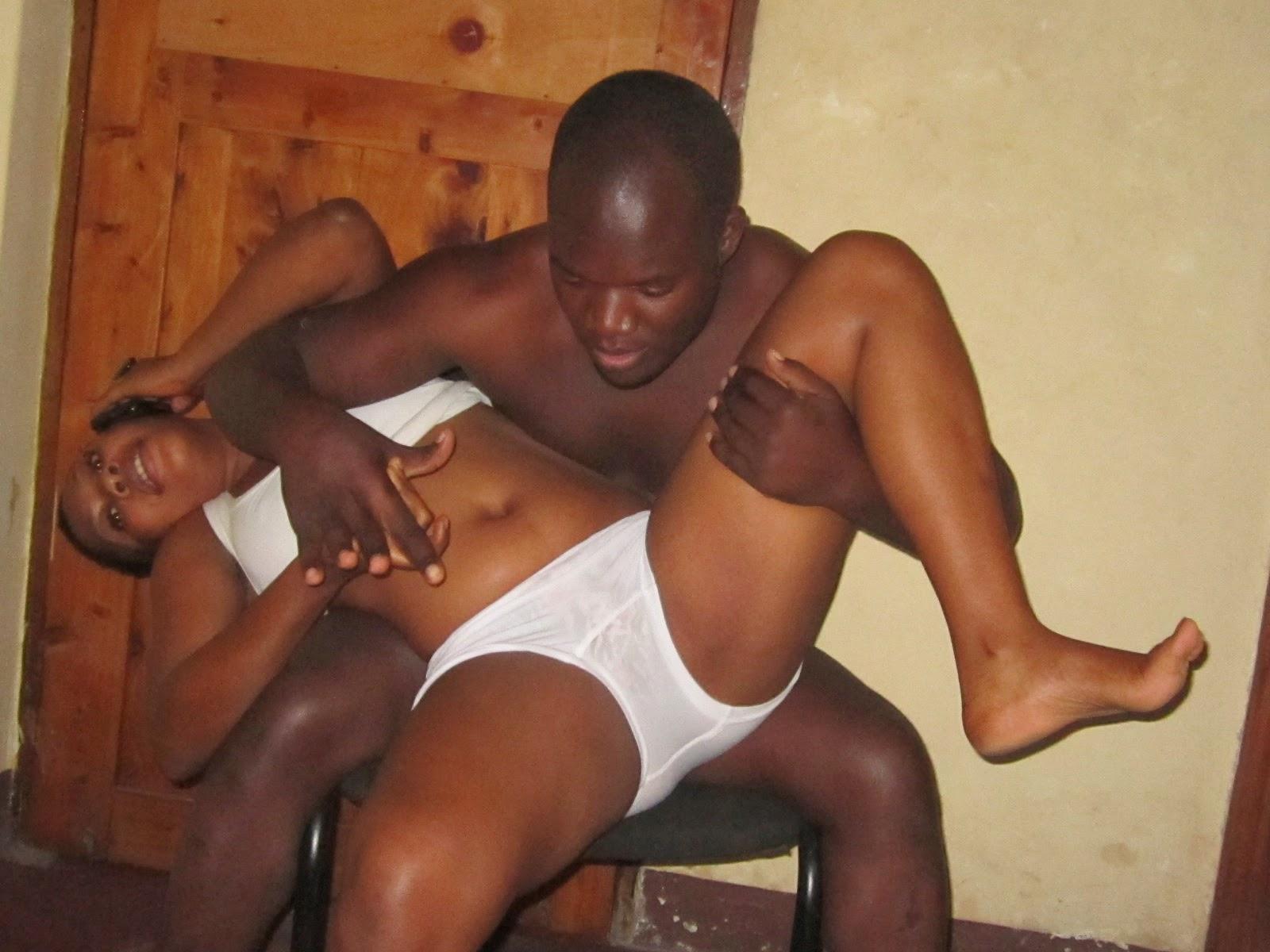 Tanzania Naked Virgins 29