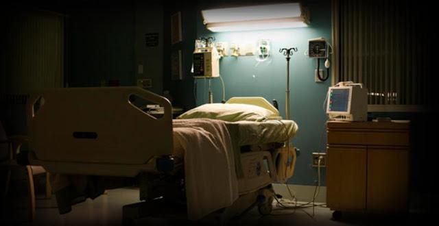 Πύργος: Θρήνος για 33χρονη – Φρόντιζε τον πατέρα της στο νοσοκομείο και πέθανε στο προσκεφάλι του