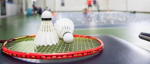 Kesembuhan dan Badminton