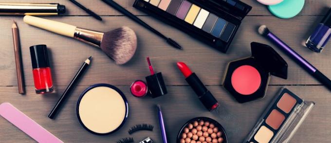 Cara Mendapatkan Uang Dengan Menjual Kosmetik Secara Online