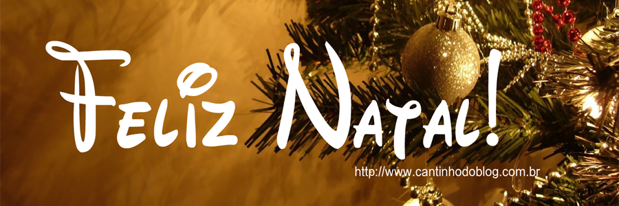 Capabanner Para Facebook Tema Natal Cantinho Do Blog