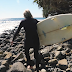 HERE IS THE 70 YEAR OLD SURF WHO IS NOT CLOSE TO STOP SURFING