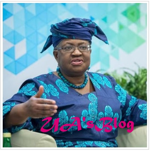 Ngozi Okonjo-Iweala's Battle With Cancer Revealed