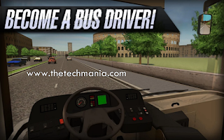 Download Bus Simulator 2015