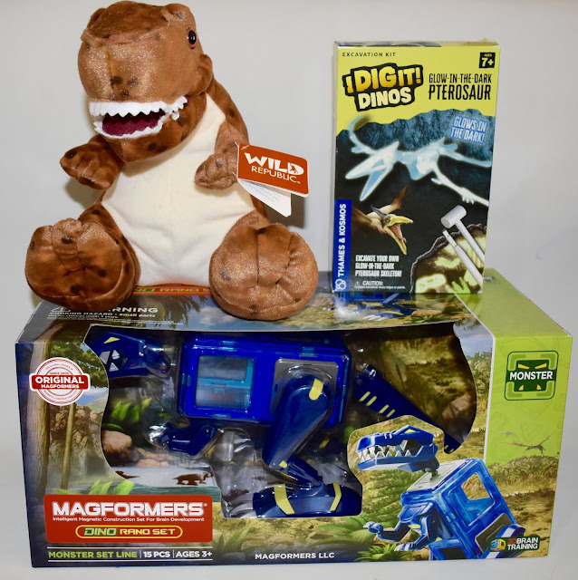 Dino themed gifts