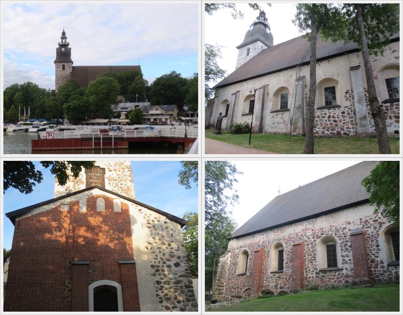 Naantalin Luostari
