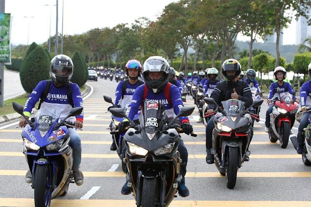 Garis Panduan Aktiviti konvoi Kenderaan Akan Diperkenalkan – Kem Pengangkutan