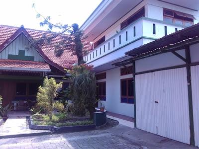Gereja Paroki Santo Yusup Gondangwinangun