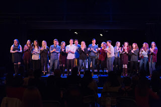 Flashback Friday: An Alumni Cabaret - Nov 23