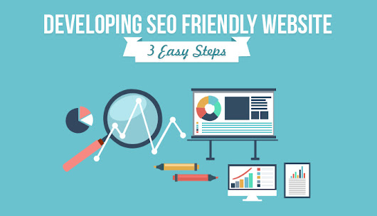 Develop SEO Optimized Sites That Delivers Amazing Results - Web Design : Website Development : SEO Company in Ahmedabad, Gujarat, India
